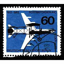 Buy Germany Used Scott #9N208 Catalog Value $.55