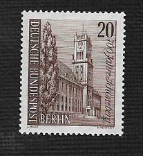Buy German Hinged Scott #9N210 Catalog Value $.35