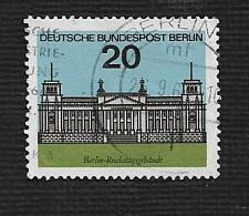 Buy Germany Used Scott #9N213 Catalog Value $.45