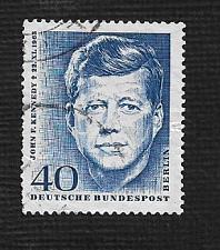 Buy Germany Used Scott #9N214 Catalog Value $.45