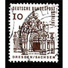 Buy Germany Used Scott #9N215 Catalog Value $.25