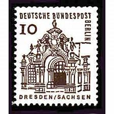 Buy German MNH Scott #9N215 Catalog Value $.25