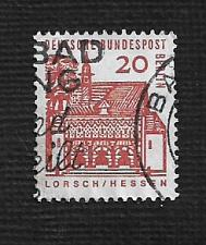 Buy Germany Used Scott #9N217 Catalog Value $.25