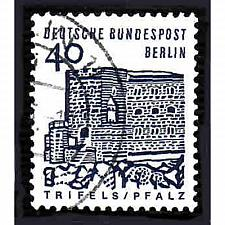 Buy Germany Used Scott #9N218 Catalog Value $1.10