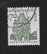 Buy Germany Used Scott #9N221 Catalog Value $3.50