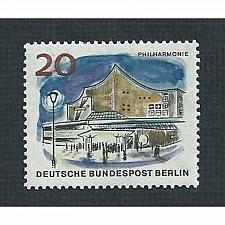 Buy German Hinged Scott #9N225 Catalog Value $.25