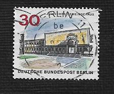 Buy Germany Used Scott #9N226 Catalog Value $.25
