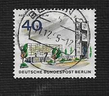 Buy Germany Used Scott #9N227 Catalog Value $.25