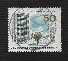 Buy Germany Used Scott #9N228 Catalog Value $.30