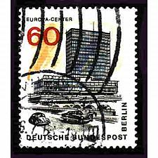Buy Germany Used Scott #9N229 Catalog Value $.35