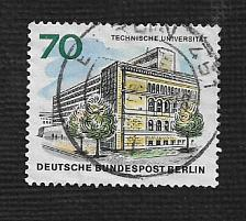 Buy Germany Used Scott #9N230 Catalog Value $.40