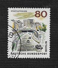 Buy Germany Used Scott #9N231 Catalog Value $.45