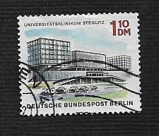 Buy Germany Used Scott #9N234 Catalog Value $.95