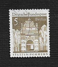 Buy Germany Used Scott #9N235 Catalog Value $.25