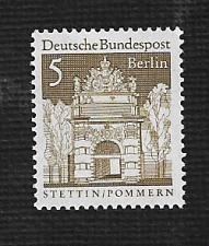 Buy German MNH Scott #9N235 Catalog Value $.25