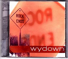 Buy Rock Ends by Wydown CD 2003 - Very Good