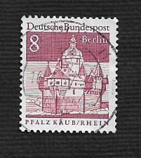 Buy Germany Used Scott #9N236 Catalog Value $.25