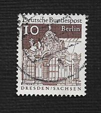 Buy Germany Used Scott #9N237 Catalog Value $.25