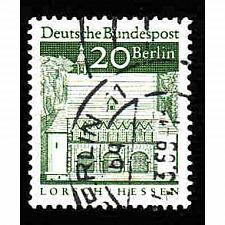 Buy Germany Used Scott #9N238 Catalog Value $.25