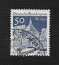 Buy Germany Used Scott #9N242 Catalog Value $.45