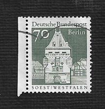 Buy Germany Used Scott #9N244 Catalog Value $.75