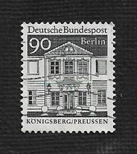 Buy Germany Used Scott #9N246 Catalog Value $.75