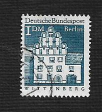 Buy Germany Used Scott #9N247 Catalog Value $.75