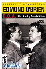 Buy D.O.A. DVD - Brand New