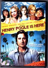 Buy Henry Poole Is Here DVD 2008 - Brand New