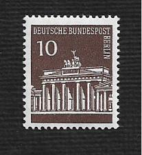 Buy German Hinged Scott #9N251 Catalog Value $.25