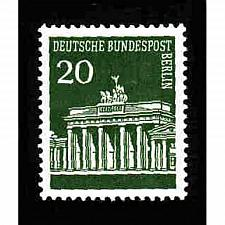 Buy German MNH Scott #9N252 Catalog Value $.25