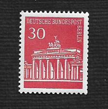 Buy German MNH Scott #9N253 Catalog Value $.25