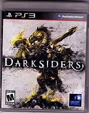 Buy Darksiders - PlayStation 3, 2010 Video Game - Very Good