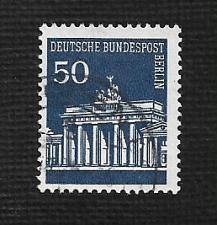Buy Germany Used Scott #9N254 Catalog Value $.35