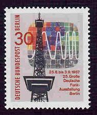 Buy German MNH Scott #9N262 Catalog Value $.30