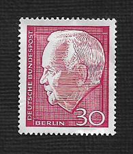Buy German Hinged NG Scott #9N263 Catalog Value $.25