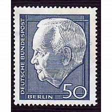 Buy German MNH NG Scott #9N264 Catalog Value $.30