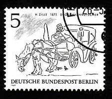 Buy Germany Used Scott #9N267 Catalog Value $.25