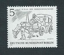 Buy German MNH Scott #9N267 Catalog Value $.25