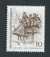 Buy German MNH Scott #9N269 Catalog Value $.25