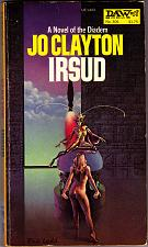 Buy Irsud by Jo Clayton 1978 Paperback Book - Very Good
