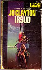Buy Irsud by Jo Clayton 1978 Paperback Book - Good