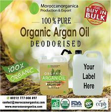 Buy Argan Oil Wholesale