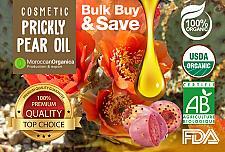 Buy PRICKLY PEAR SEED OIL