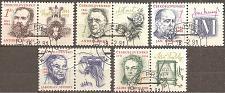 Buy [CZ2820] Czechoslovakia: Sc. no. 2820-2824 (1991) CTO full set