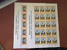 Buy Guernsey Europa 1978 m/s mnh
