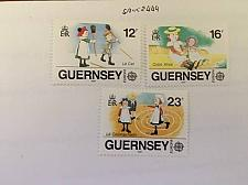 Buy Guernsey Europa 1989 mnh a stamps