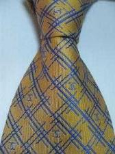 Buy Brand new silk necktie #C25