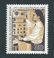 Buy German MNH Scott #9N278 Catalog Value $.50