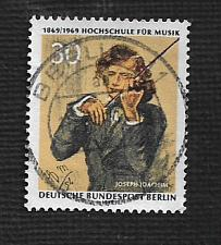Buy Germany Used Scott #9N280 Catalog Value $.40